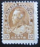 Poštovní známka Kanada 1925 Král Jiří V Mi# 113 Kat 4.80€