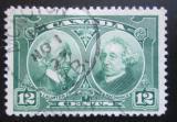 Poštovní známka Kanada 1927 Laurier a Macdonald Mi# 125 Kat 7€