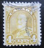 Poštovní známka Kanada 1930 Král Jiří V. Mi# 145 A Kat 7€