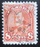 Poštovní známka Kanada 1930 Král Jiří V. Mi# 149 A Kat 8.50€