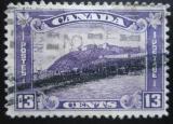 Poštovní známka Kanada 1932 Citadela v Quebecu Mi# 168