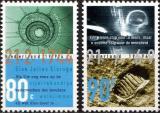 Poštovní známky Nizozemí 1994 Výročí Mi# 1514-15