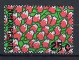 Poštovní známka Nizozemí 1973 Květiny Mi# 1006