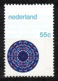 Poštovní známka Nizozemí 1977 Obchod a průmysl Mi# 1105