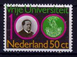 Poštovní známka Nizozemí 1980 Abraham Kuyper Mi# 1170