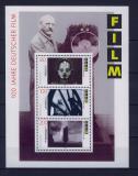 Poštovní známky Německo 1995 Německý film Mi# Block 33