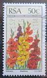 Poštovní známka JAR 1985 Květiny Mi# 677