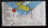 Poštovní známka Německo 2010 Pozdravy Mi# 2828