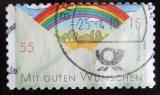 Poštovní známka Německo 2011 Pozdravy Mi# 2849