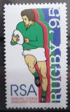 Poštovní známka JAR 1995 Rugby Mi# 957 A