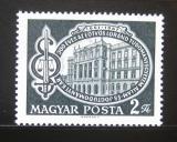 Poštovní známka Maďarsko 1967 Právnická fakulta Mi# 2364