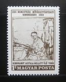 Poštovní známka Maďarsko 1969 Umění, Rembrandt Mi# 2536