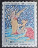 Poštovní známka Francie 1965 Umění Mi# 1527