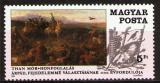Poštovní známka Maďarsko 1989 Umění, Than Mi# 4053