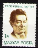 Poštovní známky Maďarsko 1980 Ferenc Erdei, politik Mi# 3467