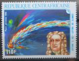 Poštovní známka SAR 1986 Edmond Halley Mi# 1203