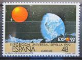 Poštovní známka Španělsko 1987 Výstava EXPO Mi# 2759