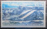 Poštovní známka Fr. Antarktida 1981 Dumont-d Urville Mi# 160