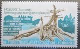 Poštovní známka Francouzská Antarktida 1978 Památník mořeplavcům Mi# 126