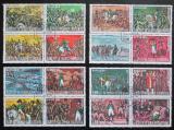 Poštovní známky Rovníková Guinea 1977 Napoleon Bonaparte Mi# 1165-80