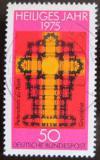 Poštovní známka Německo 1975 Svatý rok Mi# 834