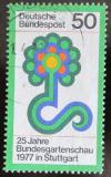 Poštovní známka Německo 1977 Zemědělská výstava Mi# 927