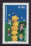 Poštovní známka Rumunsko 2000 Evropa CEPT Mi# 5487