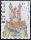Poštovní známka Belgie 2000 Varhany Mi# 2979