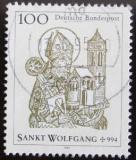 Poštovní známka Německo 1994 Svatý Wolfgang Mi# 1762