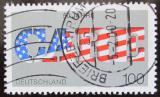 Poštovní známka Německo 1995 Výročí CARE Mi# 1829