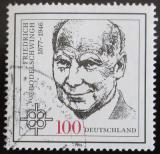 Poštovní známka Německo 1996 Friedrich von Bodelschwingh Mi# 1835