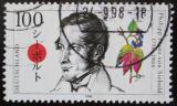 Poštovní známka Německo 1996 Philipp von Siebold Mi# 1842