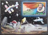 Poštovní známka Adžmán 1971 Johannes Kepler Mi# Block 361