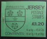 Sešitek Jersey 1978 Erby