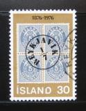 Poštovní známka Island 1976 Staré známky Mi# 518