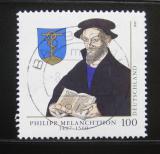 Poštovní známka Německo 1997 Philipp Melanchthon Mi# 1902