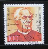 Poštovní známka Německo 1997 Sebastian Kneipp Mi# 1925