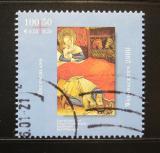Poštovní známka Německo 2000 Vánoce Mi# 2151