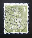 Poštovní známka Západní Berlín 1956 Monument Mi# 153