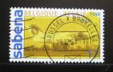 Poštovní známka Belgie 1998 Sabena Aerolínie Mi# 2805