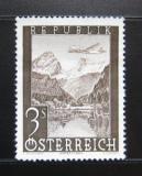 Poštovní známka Rakousko 1947 Jezero Schieder Mi# 825