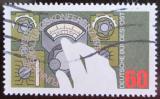 Poštovní známka Německo 1979 Konference rádií Mi# 1015