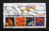 Poštovní známka Německo 2000 Institut tropické medicíny Mi# 2136