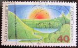 Poštovní známka Německo 1980 Ochrana přírody Mi# 1052