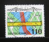 Poštovní známka Německo 1998 Most v Berlíně Mi# 1967