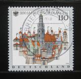 Poštovní známka Německo 1998 Nordlingen, 1100. výročí Mi# 1965