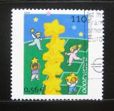 Poštovní známka Německo 2000 Evropa CEPT Mi# 2113