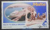 Poštovní známka Malta 2000 Výletní loď Mi# 1119