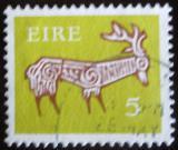 Poštovní známka Irsko 1971 Jelen Mi# 258 X A