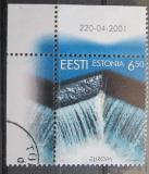 Poštovní známka Estonsko 2001 Evropa CEPT Mi# 399